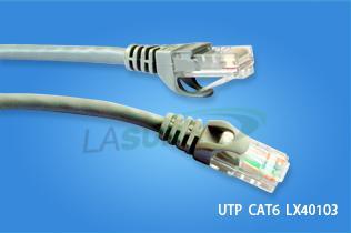 UTP 4Pairs Cat6 patch cord - UTP CAT6