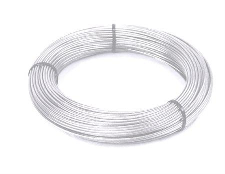 Annealed Wire - null