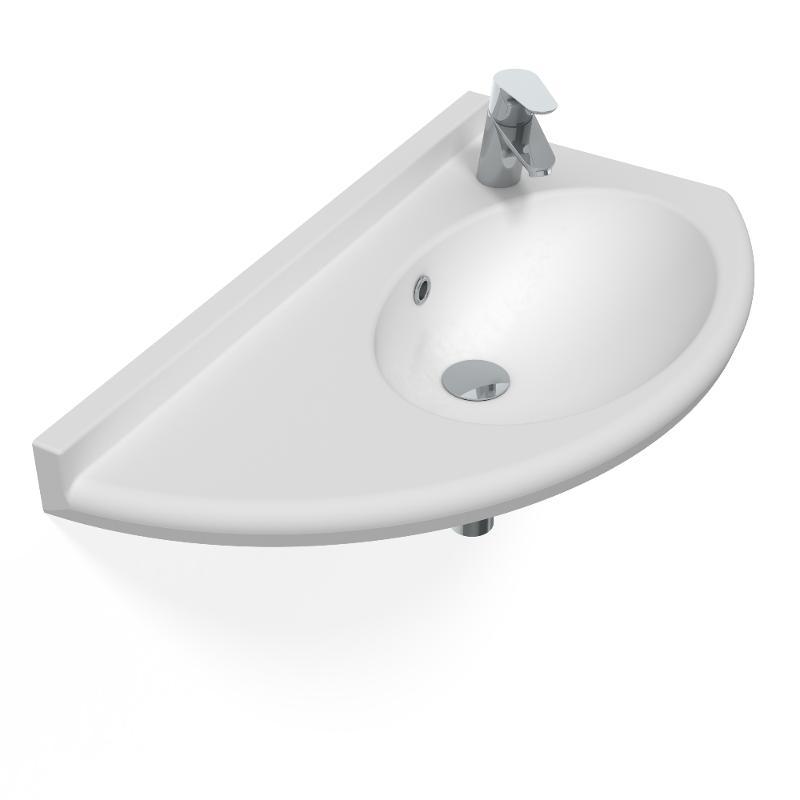 Bagnolet 760 - D - Tables Vasques