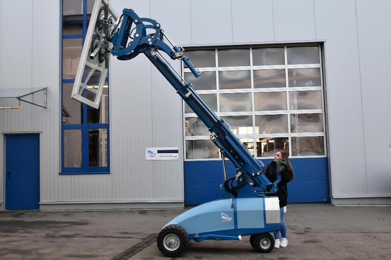 CLAD-LIFT 785 - null