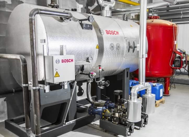 Módulo de serviço de condensado CSM