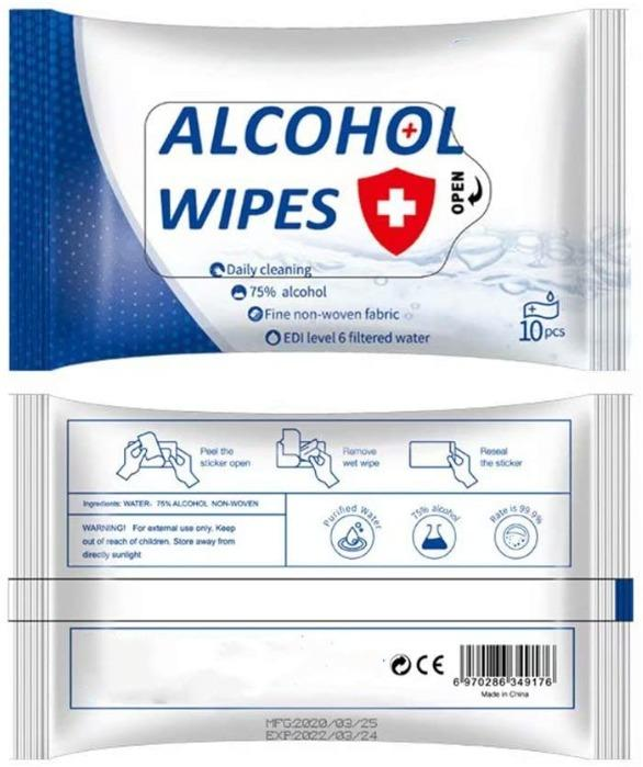 High quality soft baby wipes wet wipes -