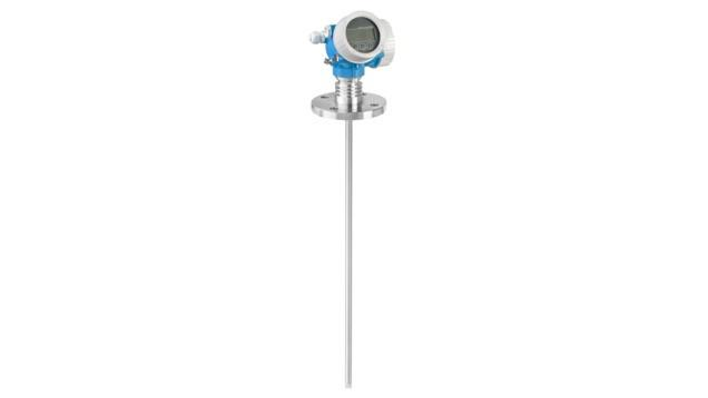 Guided radar measurement Time-of-Flight Levelflex FMP52 -