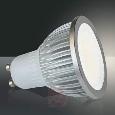 E27 9W 827 LED bulb Star in light bulb form - light-bulbs