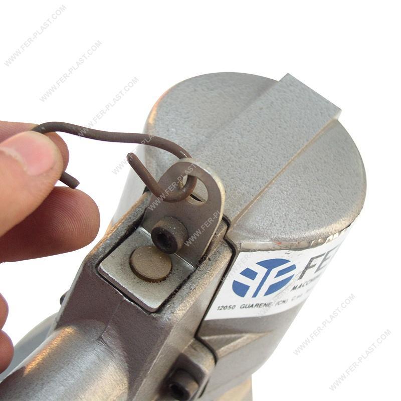 ROAMA PNEU stapler - Staplers for boxes