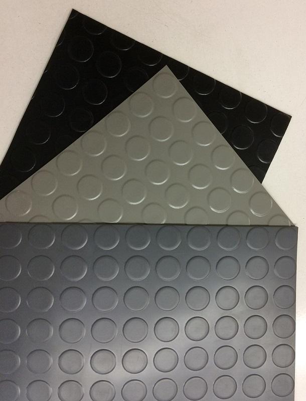 Art. 400 SG - Vinyl mat