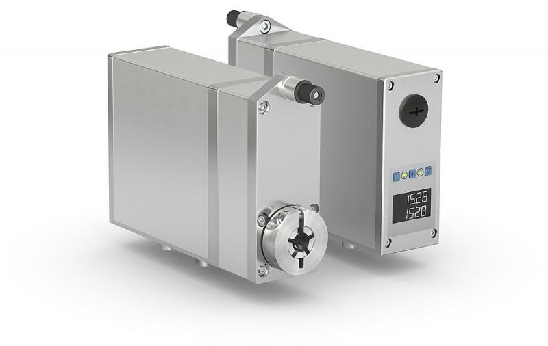 Actuator AG24 Fieldbus/IE - Actuator AG24 Fieldbus/IE, Industrial Ethernet