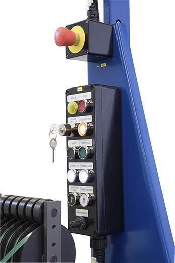 KOF-611 - Machine cercleuse automatique