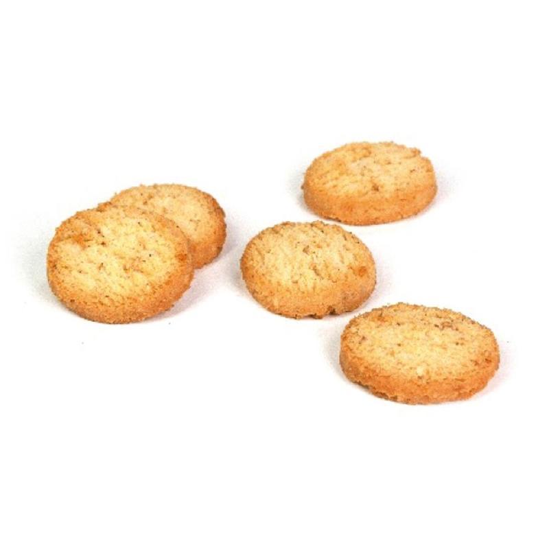 Sesame Cakes (gluten Free) - GLUTEN FREE