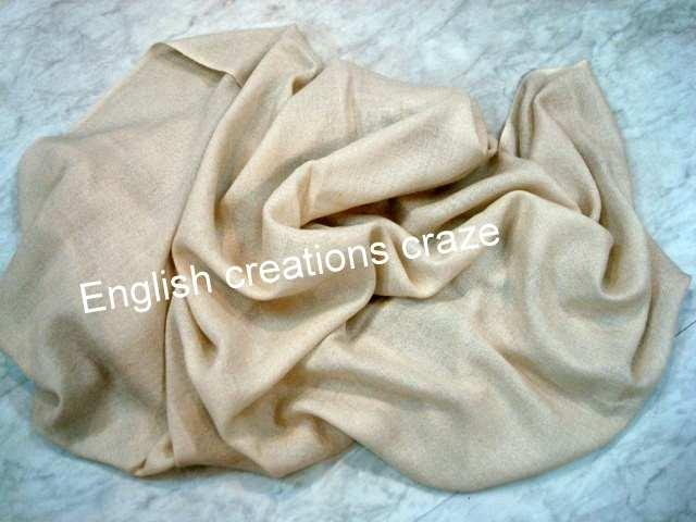 Silk Ombre Dye Plain Dyed Scarves - Silk Ombre Dye Plain Dyed Scarves