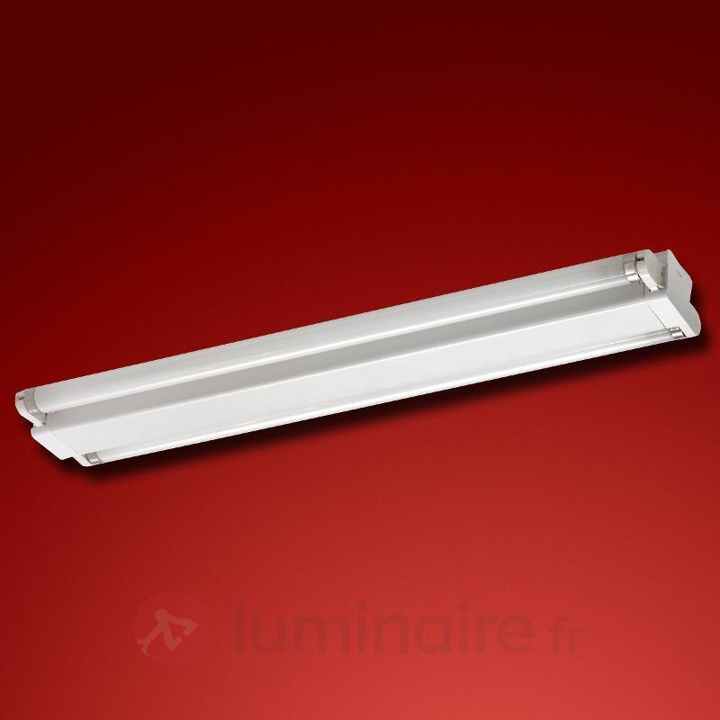 plafonnier 2 lampes Basic - Tous les plafonniers