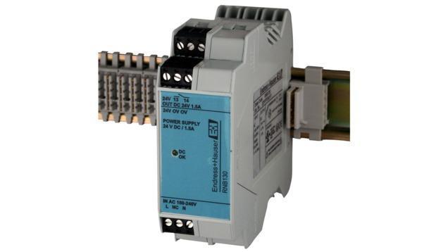 composants systeme enregistreur datamanager - alimentation synchronisation primaire RNB130
