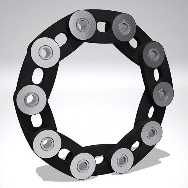 SGFlex® Laschenringkupplung  - SGFlex-323.02