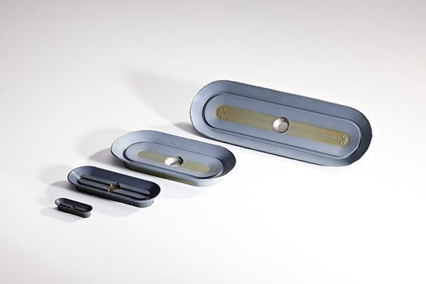 Suction Pads - FSL 20x60 - 80x370