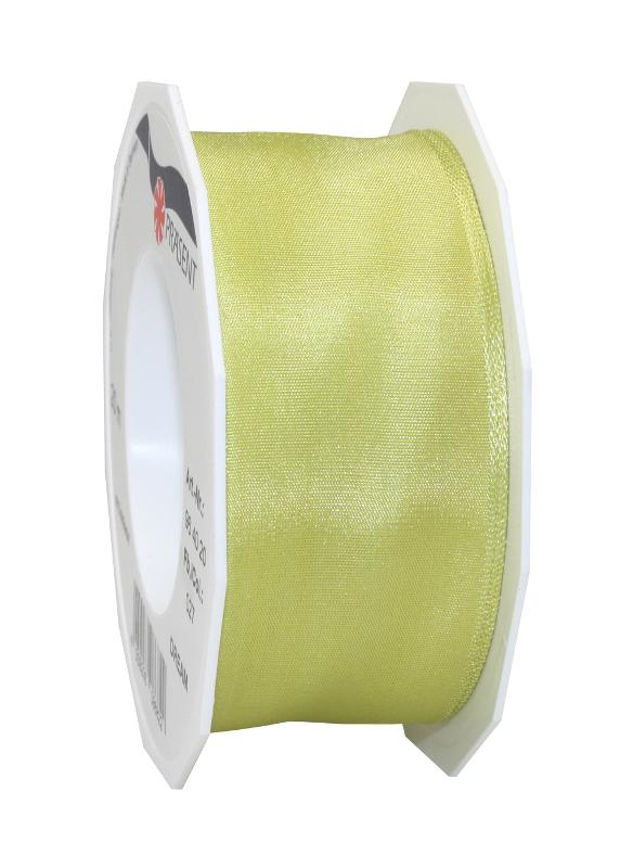 Dream - Silk ribbon with wired edges - null