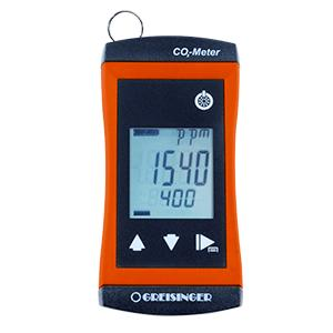 G 1910 CO₂ measuring device -