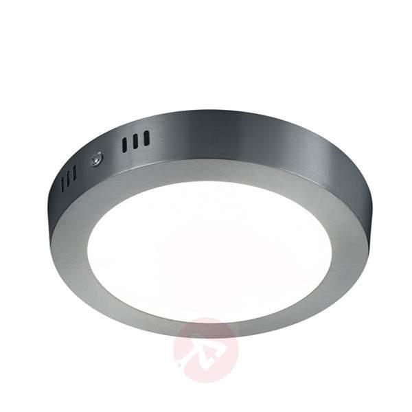 Cento - a modern LED ceiling light - Ceiling Lights