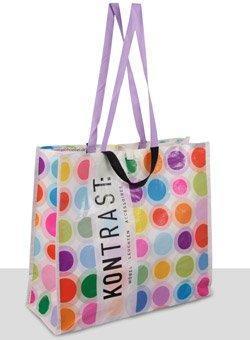 Варианты закрытия - Постоянные сумки для переноски - Тканые сумки