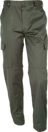 Pantalon Basic Polycoton - null