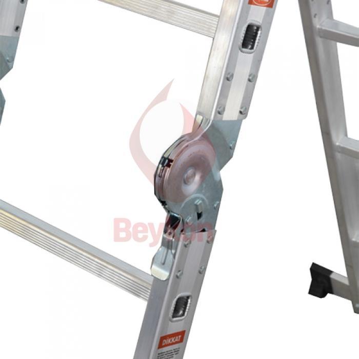 foldible ladder - multi purpose ladder
