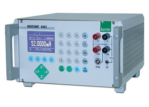 Calibrateur de précision - 4462 - Calibrateur de précision - 4462