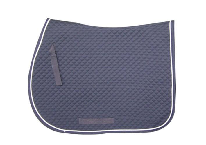 fabric Horse Saddle pad - Horse Saddle Pad