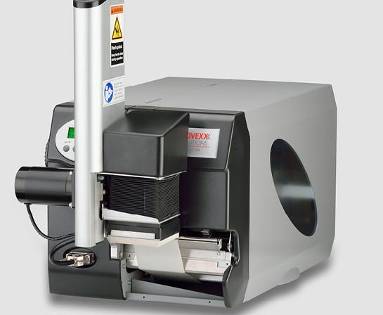 Applicateur LTSI/LTSA - applicateur pour étiqueteuse automatique / corner edge / Solution complète