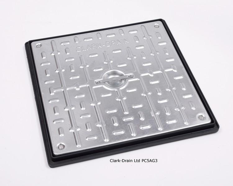Manhole Cover - PC5AG3