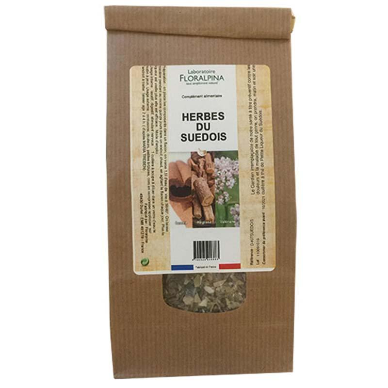 Herbes du suedois - Kit complet du suedois