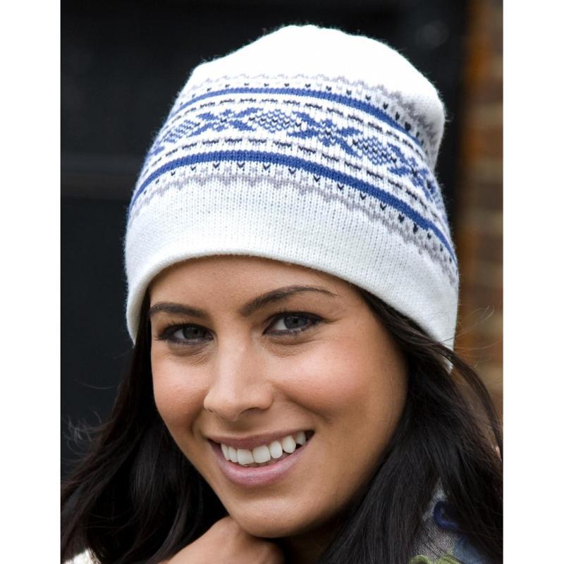 Bonnet tricotté Aspen - Bonnets