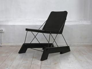 Chair Aviator Sky Collection - null