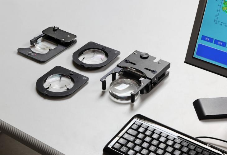 Dual LensMapper - RX Inspection