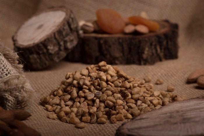 Caramelized and Roasted nuts - Almonds, Hazelnuts