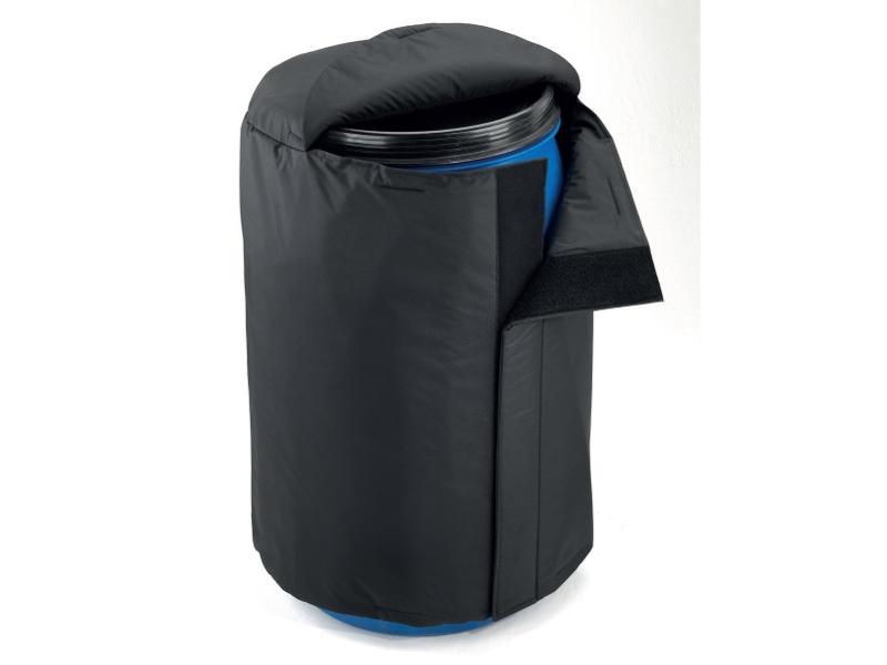 Jacket Isolante Per Fusti Da 200l - Hijd - null