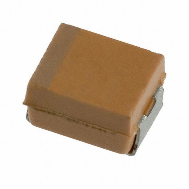 CAP NIOB OXIDE 22UF 20% 10V 1210 - AVX Corporation NOJB226M010RWJ