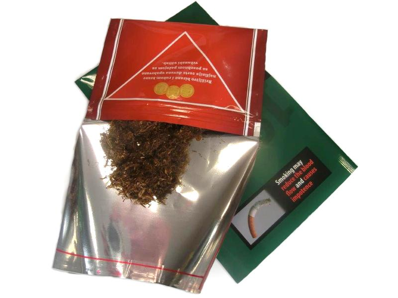 Seal Edge Bags / Bags with quad seam - null