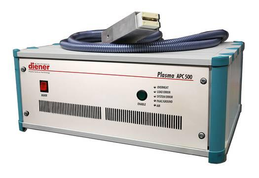 Plasma APC 500 - null