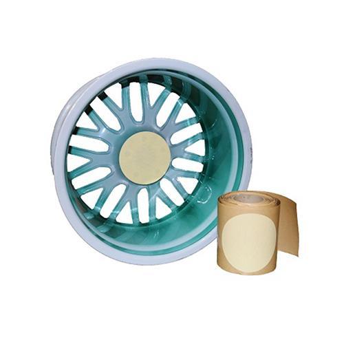 Hochtemperatur-Maskierung -  Hochtemperatur-Maskierung, Pulverbeschichtung, Lackierung
