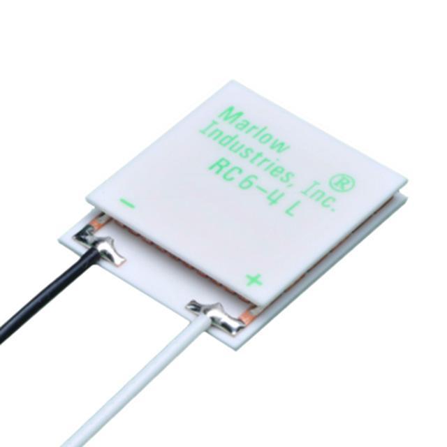 TEM 23.5X23.5X3.33MM - Marlow Industries, Inc. RC6-4-01LS