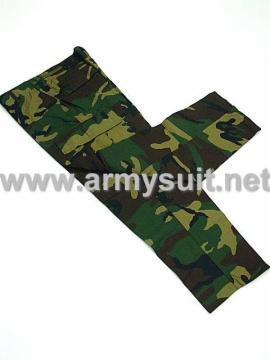 Woodland Camo BDU Uniform - PNS1005
