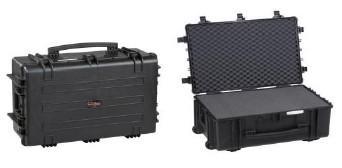 Sand proof dustproof Large case – mod. 7630 B - null