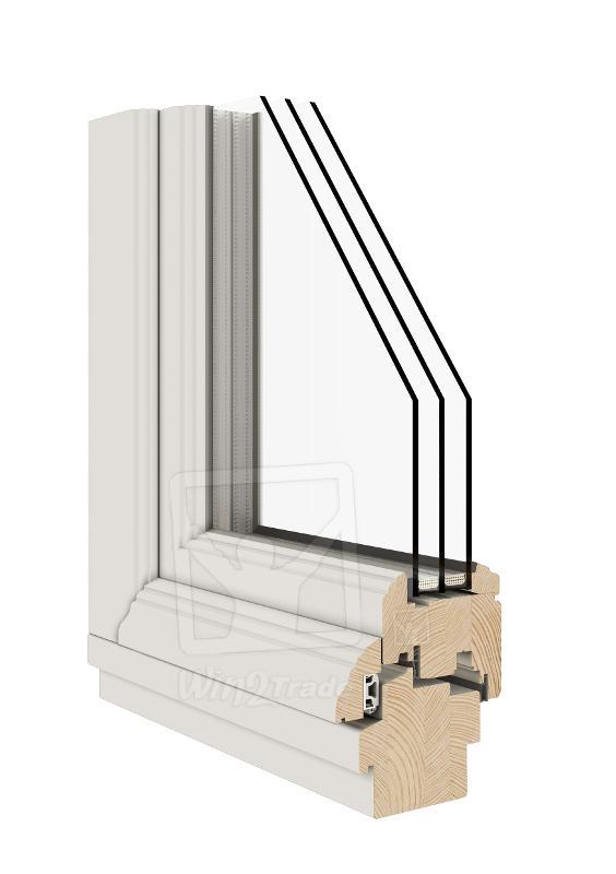 Classic Retro (Fenster Holz 68|78|92)