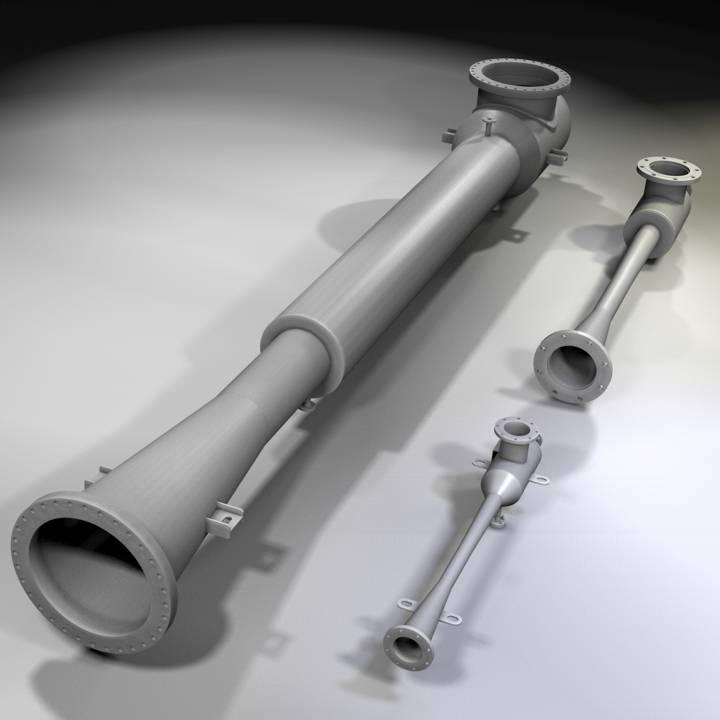 Nash Steam Jet Ejectors - Steam Jet Ejectors