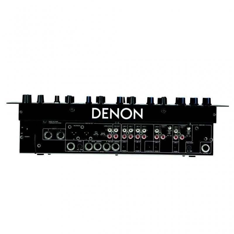 DJ-Mixer - Denon DN-X500