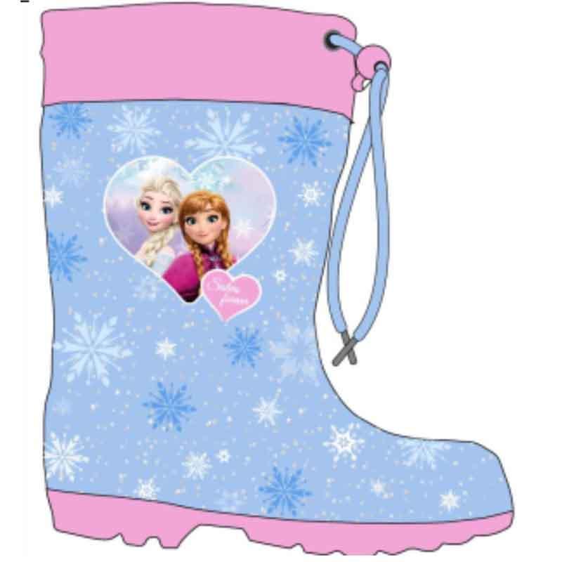 Großhandel Schuhe lizenz Disney Frozen - Schuhe