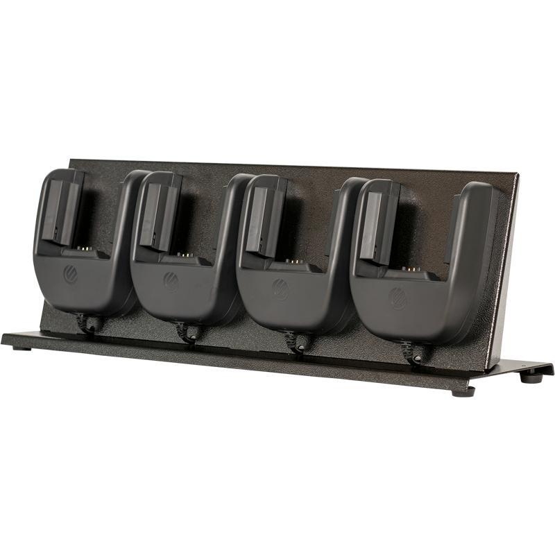 Zebra TC51/TC56, TC52/TC57 Desktop Charger, 4-Slot -... - Marktplatz