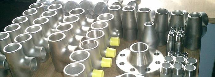 INCONEL ITEMS - steel Fitting