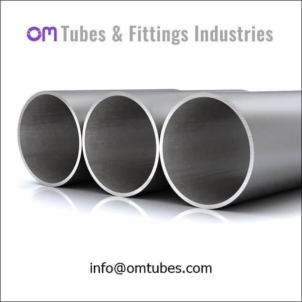 Inconel Pipes - Inconel 600 625 Pipes UNS N06625 2.4856 Alloy 625