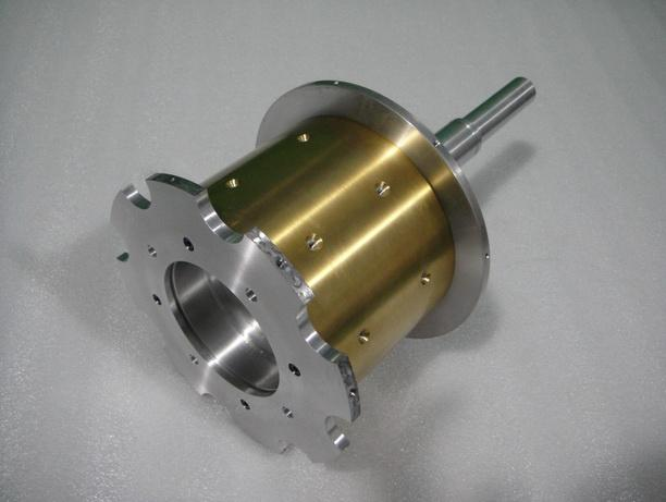 precision machining industry for Precision assembly parts - null