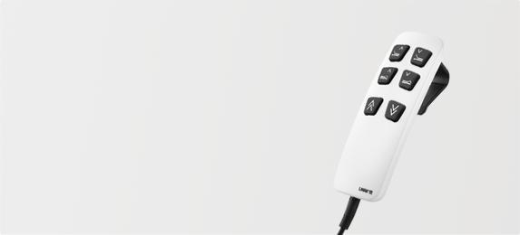 Commandes - Télécommande HC10